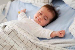 Gesunder Schlaf mit Ayurveda - Guter Schlaf wie ein Kind