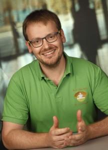 Ayurveda Arzt in Graz - Dr. med. Daniel Scheidbach