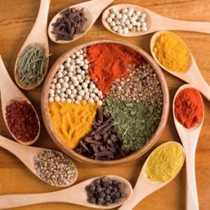 Gesunde Ernährung in der Naturheilkunde