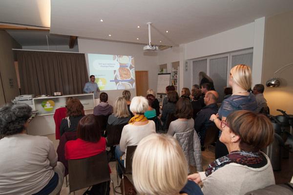 Ayurvedavorträge und -workshops in Graz und Seiersberg