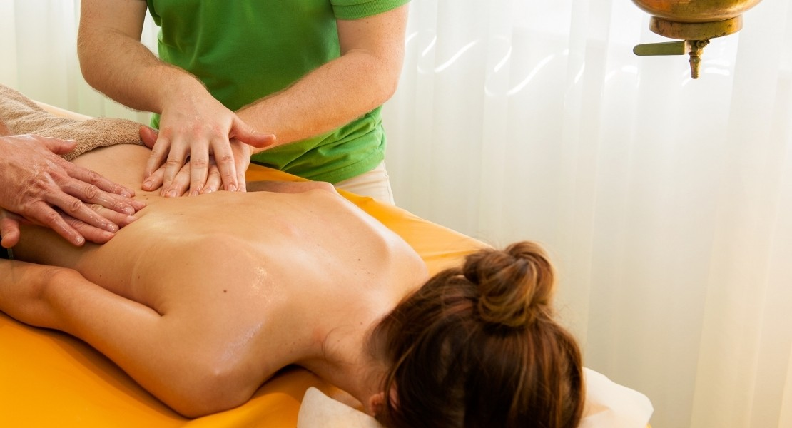 ayurveda Massage Graz